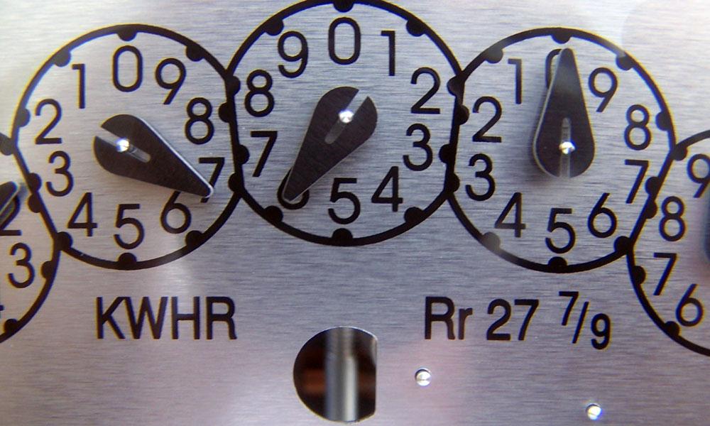 meter-reading