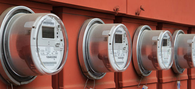 sub-meters